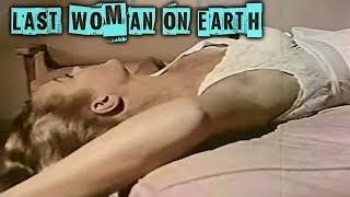 LAST WOMAN ON EARTH // Full Mystery Movie // Robert Towne & Betsy Jones // EN // HD // 720p