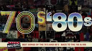 70s 80s Music Hits - Best Songs of The 70s & 80s - Oldies but Goodies 70's & 80's NONSTOP