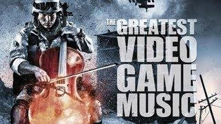 London Philharmonic Orchestra - Greatest Video Game Music Album 1 - Complete