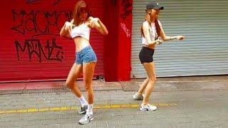 Popular Shuffle Dance Music Mix 2017