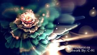 Interdimensional Melody ~ (432hz) Relaxing and Uplifting Music