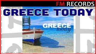 Greece Today World music compilation