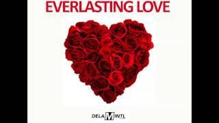 REGGAE & DANCEHALL LOVE SONGS I EVERLASTING LOVE I Mix by DELAM INTL