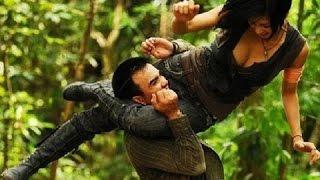 Best Action Chinese Movie    New Hindi Dubbed    Full Action Movie 2016