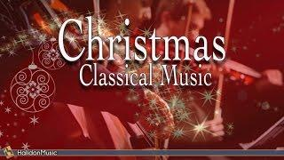 Classical Music | Traditional Christmas Songs (Mozart, Beethoven, Corelli, Bach...)