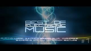 BEST OF ELECTRONIC MUSIC 2013 MIX #1 - progressive  / electro house