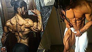 Something To Believe In ' Aesthetic Fitness & Bodybuilding Motivation