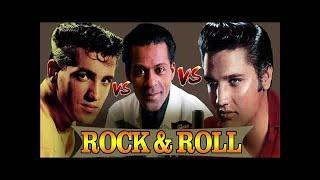 Rock and Roll para bailar de los 50s 60s & 70s Clasicos | Oldies