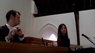 Meghann Ward and Andrew Steele: Wedding Ceremony Music Northern Ireland, December 2016