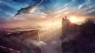 NAAJS - Multi Coloured Sky