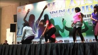 HYPERSAINT Presents: Best Asian Pop Dance: SNCX