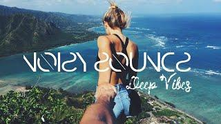 NEW Best Vocal Deep House Summer Mix 2017 | Selected & Mixed by Noisy Sounds
