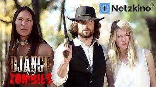 Django vs Zombies (Horror, Sci-Fi, Thriller, ganzer Film auf Deutsch, kompletter Film Deutsch) *HD*