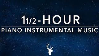 1 1/2 Hour Peaceful & Inspirational Worship Instrumental // Best of Bethel Music
