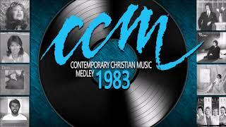Contemporary Christian Music Medley 1983 CCM