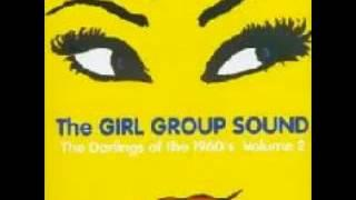 VΑ ‎– The Girl Group Sound Vol 2 : Rare Girl Group Sound From The Early 60's Pop Rock Music Comp