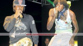 Popcaan Vs Alkaline | Clash Onstage / Key To The City | Dancehall Mix | April 2016