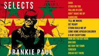 Frankie Paul Mix - Best of Frankie Paul - Reggae Lovers Rock & Dancehall (2018) | Jet Star