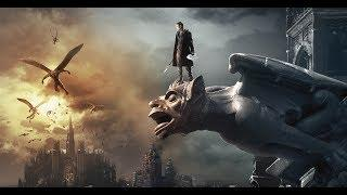 LATEST Hollywood Action Movies - CRIME Action Movie 2018 - New super hero