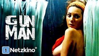 Gunman (Thriller in voller Länge, ganze Filme auf Deutsch schauen, Thriller kompletter Film)