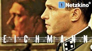 Eichmann (ganzer Film auf Deutsch Drama, Drama Filme auf Deutsch anschauen in voller Länge) *HD*
