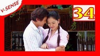 Romantic Movies | Castle of love (34/34) | Drama Movies - Full Length English Subtitles