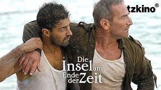 Die Insel am Ende der Zeit (Sci-Fi, Drama Deutsch ganzer Film, Film in voller Länge Deutsch) *HD*