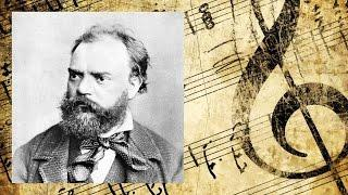 The Best of Dvorak - Relaxing Classical Music for Studying and Concentration: Antonín Dvořák