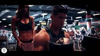 Hip Hop Workout Music Mix 2018  Gym Motivation Music GYM Channel