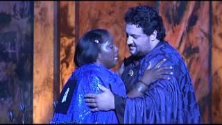 Opera Africa AIDA 2008