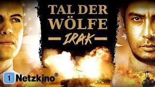 Tal der Wölfe - Irak (Kriegsfilme in voller Länge, ganze Filme auf Deutsch schauen, Kriegsfilm) *HD*