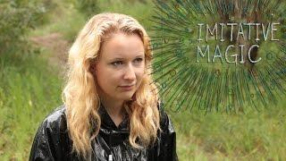 Imitative Magic (2016 - Full length Indie Canadian fantasy / horror / comedy movie)