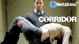 Corridor (Thriller in voller Länge Deutsch, Filme auf Deutsch Thriller, Thriller Deutsch) *HD*