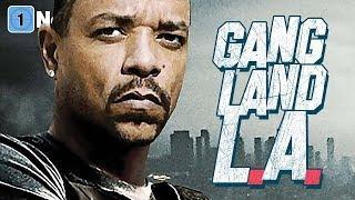 Gangland L.A. (ganze Action Filme auf Deutsch anschauen in voller Länge, Science Fiction Deutsch)