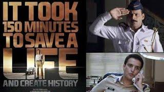 TRAFFIC (It Took 150 Minutes To Save a Life And Create History)|| 2016 Full Movie|| In Hindi || [HD]