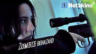 Zombie Biohazard (Horrorfilme auf Deutsch anschauen in voller Länge, ganze Horrorfilme Deutsch) *HD*