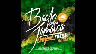 Best of Dancehall mix : Back from Jamaica Original fresh vol 8