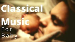 sleeping music for babies classical  - Classical Music Selection - best music to go sleep