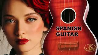SPANISH GUITAR PASSIONATE LATINO ROMANTIC BEST  HITS RELAXING INSTRUMENTAL SPA MEDITATION MUSIC