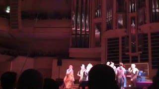 "Bobby Mcferrin & best world singers | Improvised opera ""Bobble"" | Moscow House of Music | Part 4"