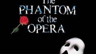 The Phantom of the Opera: Instrumental Version