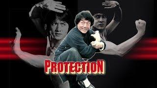 Protection ll Jackie Chan Best Action Movie ll English Movie ll Action Packed Movies