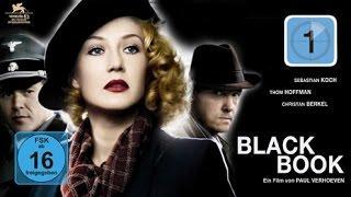 Black Book - Das schwarze Buch (Drama, Thriller)