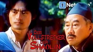 Der Vollstrecker der Shaolin (Martial-Arts in voller Länge, ganze Filme auf Deutsch schauen)