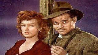 DETOUR | Ann Savage | Tom Neal | Full Length Crime Movie | Noir Movie | English | HD | 720p