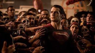Batman v Superman: Dawn of Justice - Comic-Con Trailer [HD]