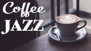SMOOTH COFFEE JAZZ - Relaxing PIANO Instrumental JAZZ For Study, Work, Relaxing