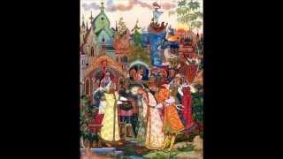 "Yury Butsko, Cantata ""Wedding Songs"" (orchestra)"