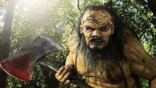 Latest Tamil Dubbed Hollywood Action Adventure Movie 2018 |  Hollywood Dubbed Horror Monster Movie