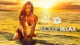 House Relax ✭ Best of Deep House (Laid Back, Unwind, Del Mar - Chill Out Mix)